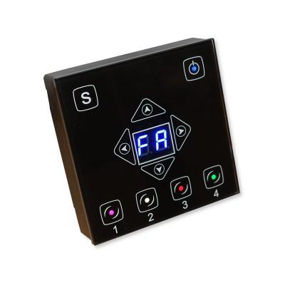 LED-WD VI RTX