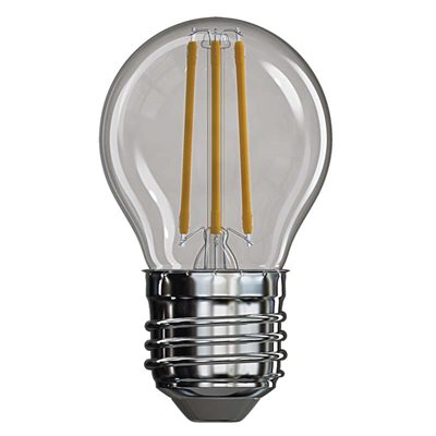 LED žiarovka Filament Mini Globe