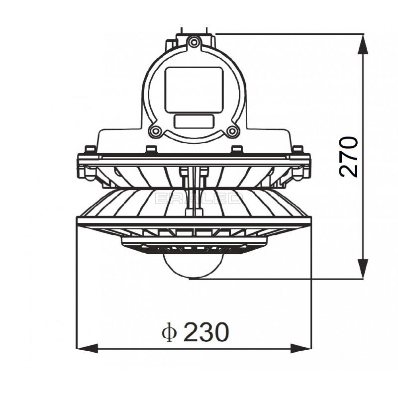 ERA BC9306P-30